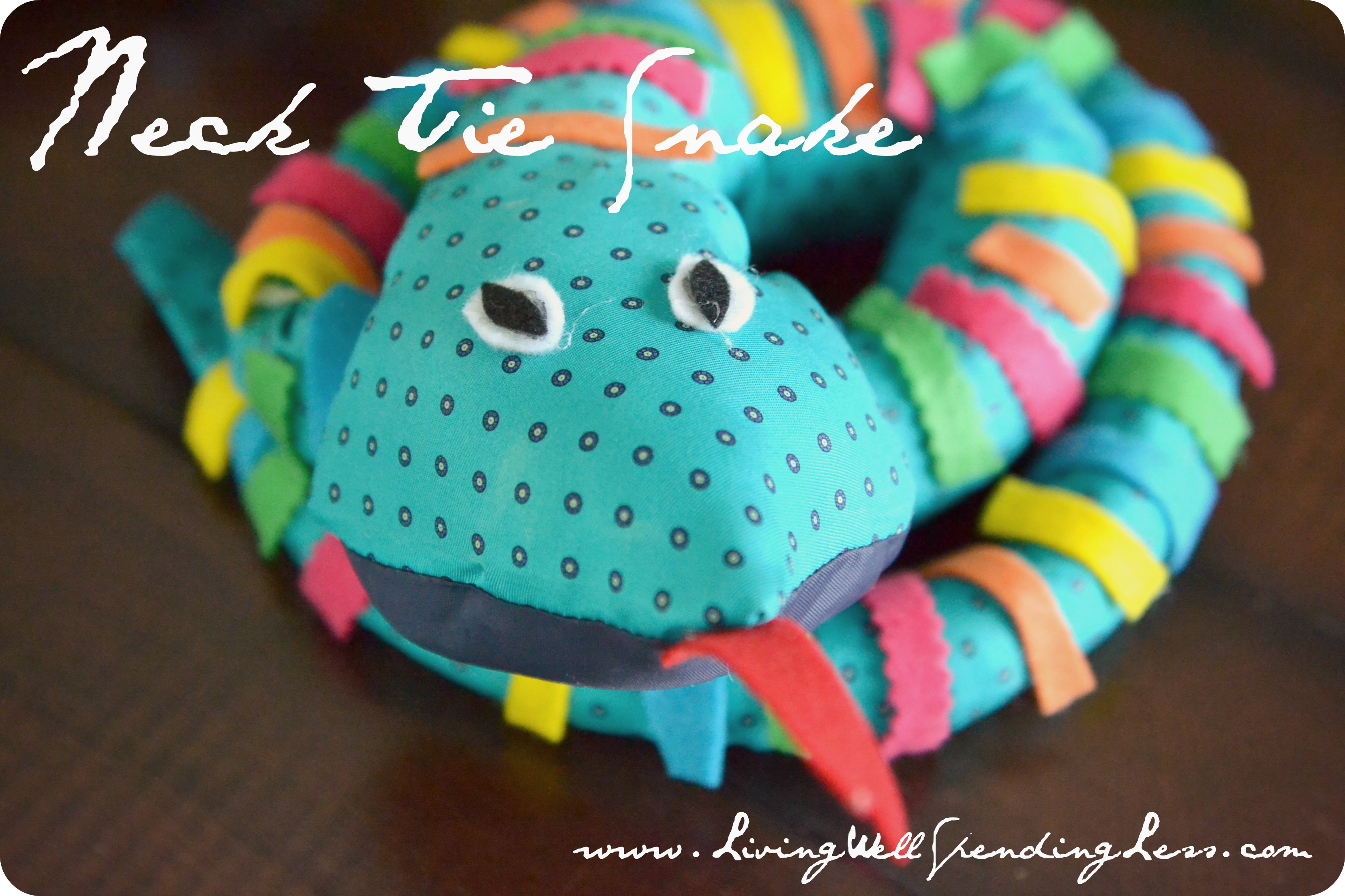 3 Easy Reptile Crafts For Kids