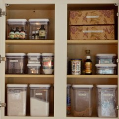 Cleaning Kitchen Cabinets Commercial Degreaser For How To Deep Clean Your Spring Tips After The Our Pantry Was Much Easier Navigate