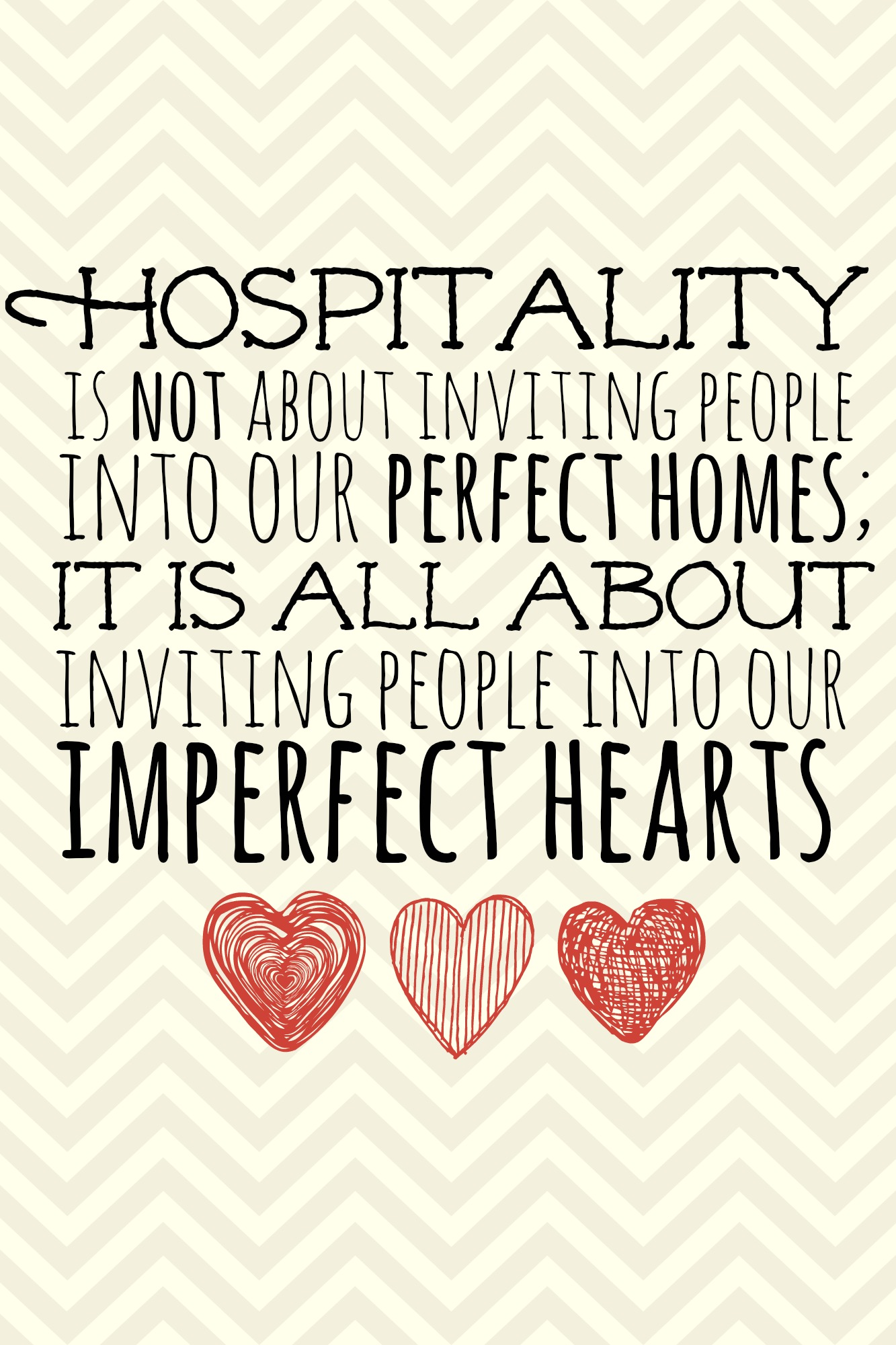 The Heart Of Hospitality Entertaining On A Budget Great