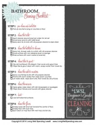 Cleaning Supply 101 | Cleaning Guide Beginners ...