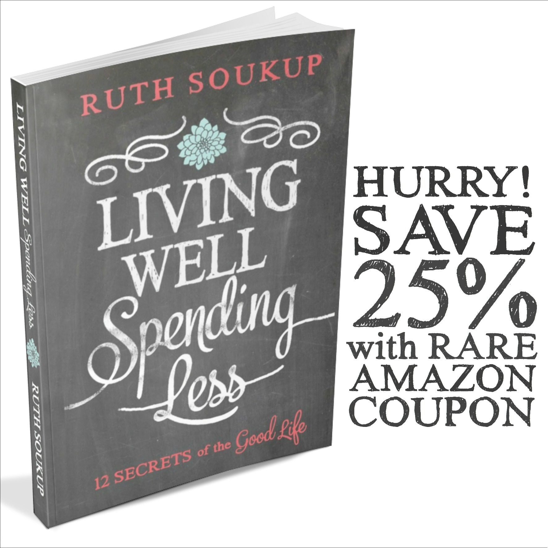 Don T Miss This Rare Amazon Book Coupon