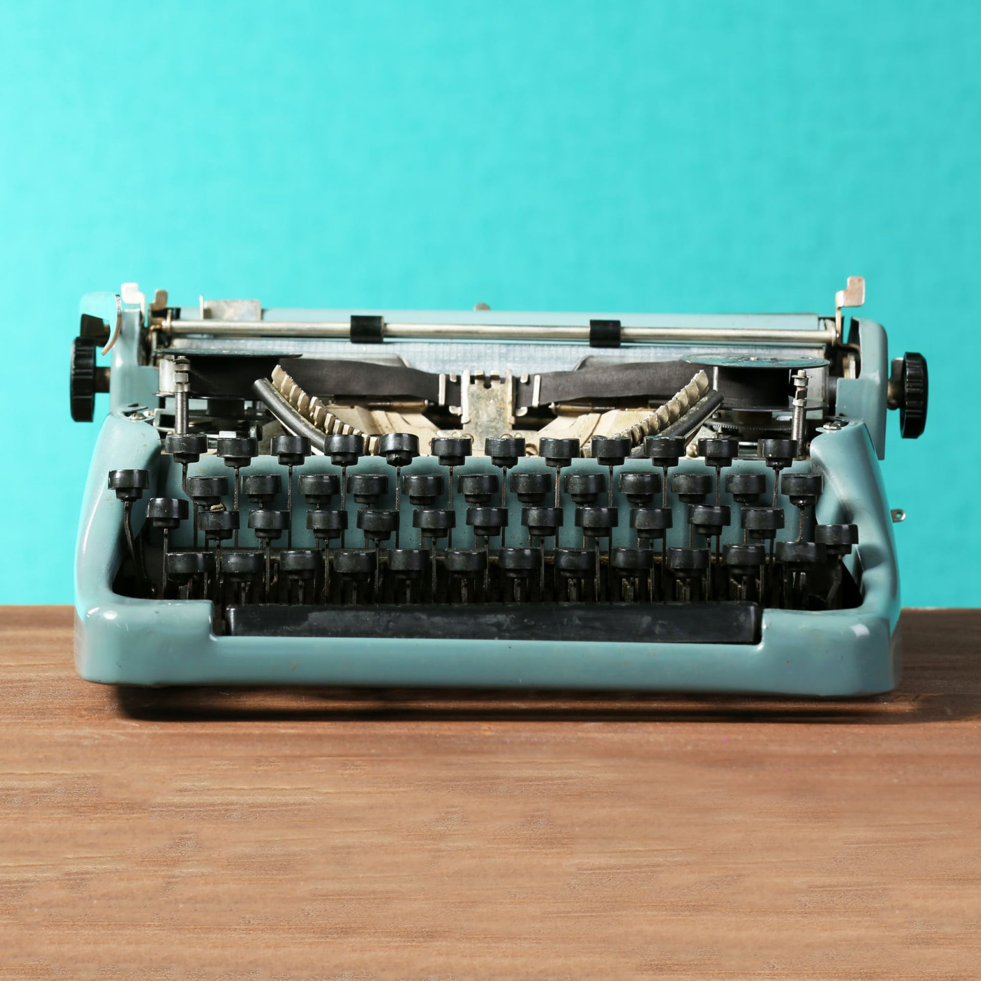 Finding The Courage To Write Your Own Story
