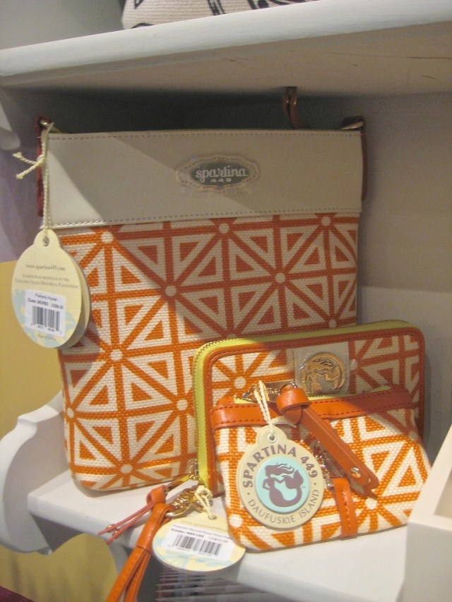 Prestwick Day Tote from Spartina 449