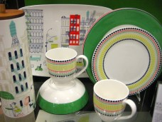 Kate Spade About Town- Living With Color Designs