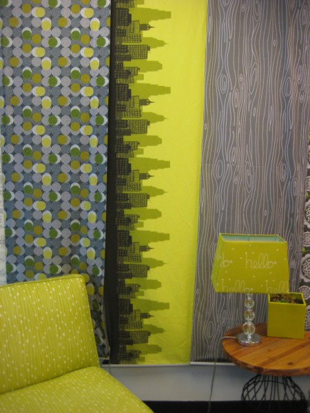 Creative Spoonflower Fabric Designs- Living With Color Designs Blog
