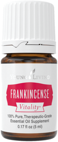 Frankincense Vitality Essential Oil