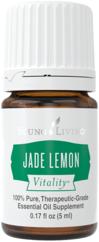 Jade Lemon Vitality Essential Oil