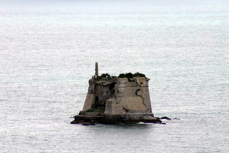 Liberating The Fortress – Rosh Hashanah 2009