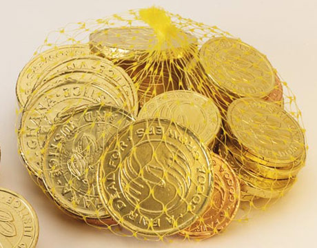 Chocolate Coins[1]