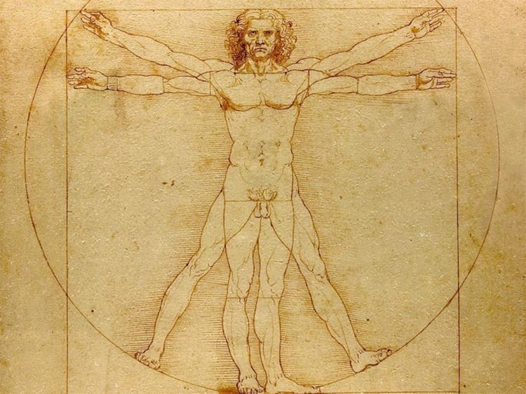 Spiritual Anatomy – Understanding Ourselves from the Inside Out