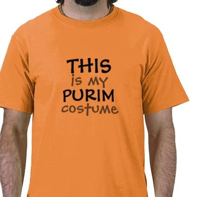 PURIM – Script / Anti-Script
