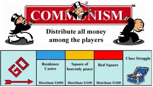 Utopian Economics