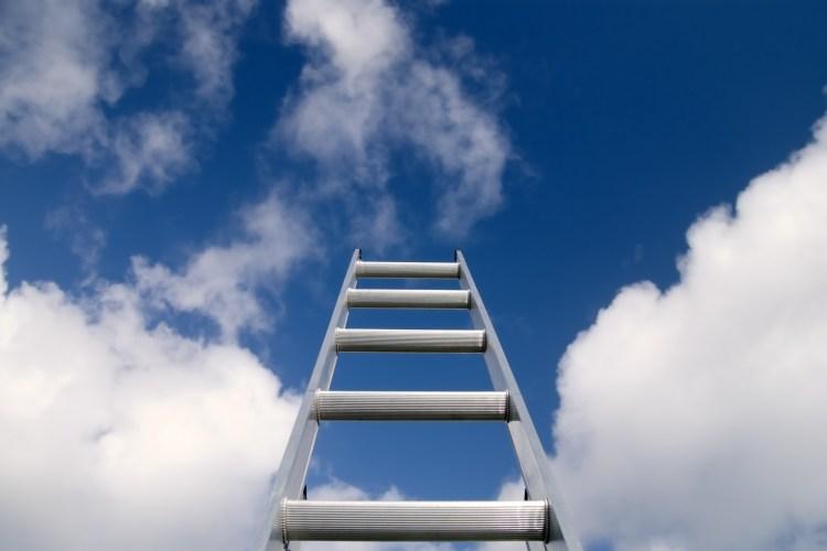 Balance, Integration And Message Of Jacob's Ladder