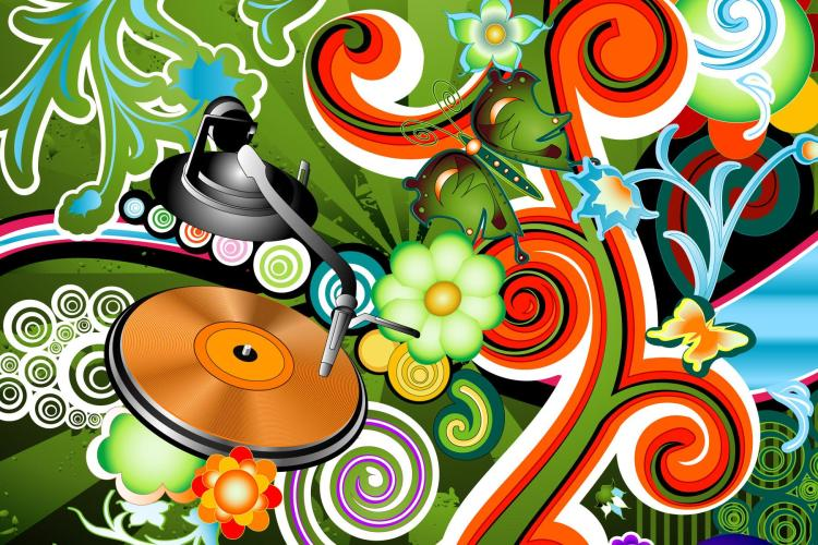 Cool Music Wallpapers 20