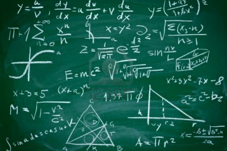 What Math Says About God