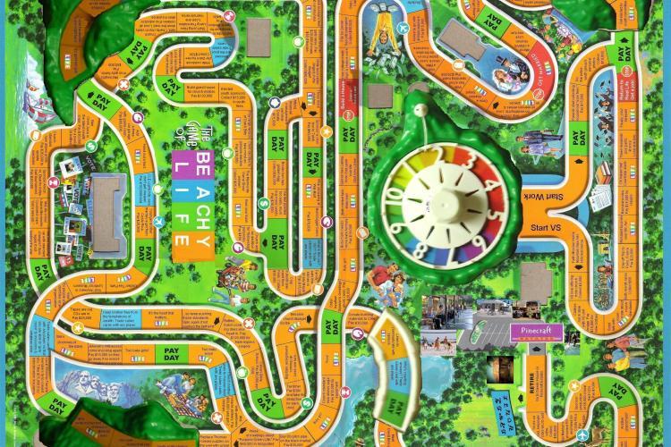 Board Game Life
