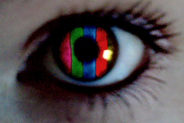 Colourful Eye 132121300027133UjJ
