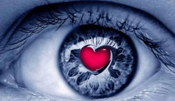 The Seeing Heart