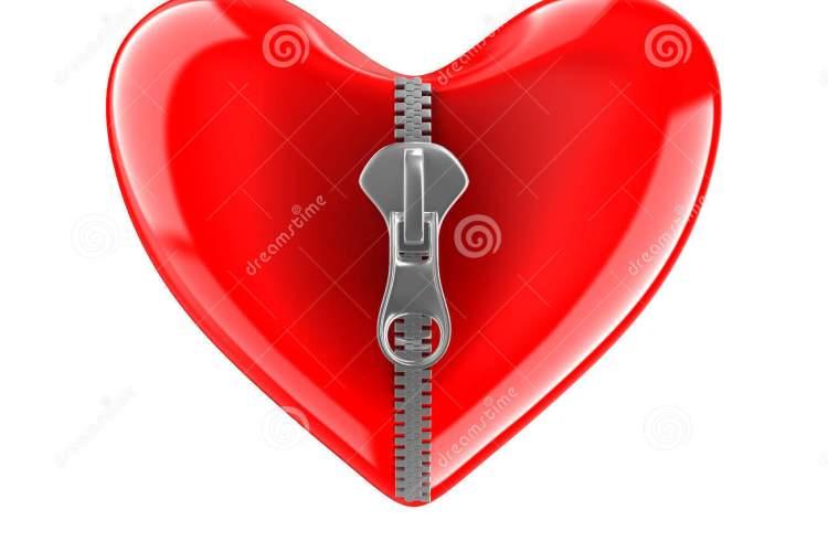 What Is An Open Heart??