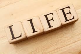 Life Scrabble