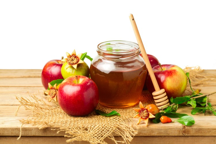 Short Rosh Hashanah Message – 16 Minutes