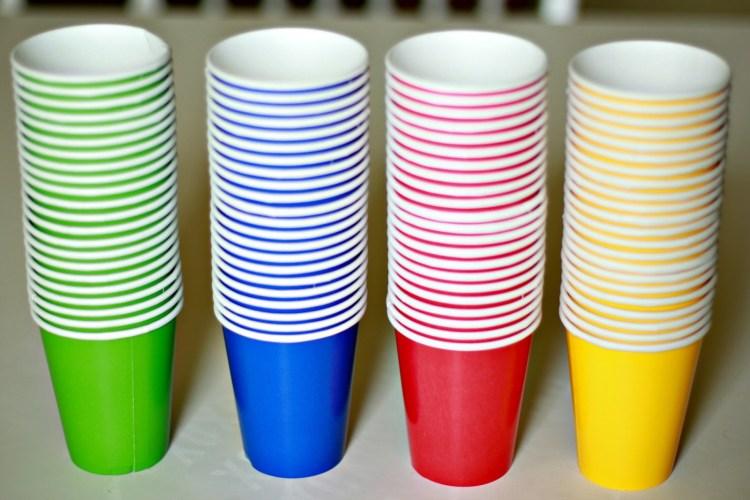 Snake O Cups 3