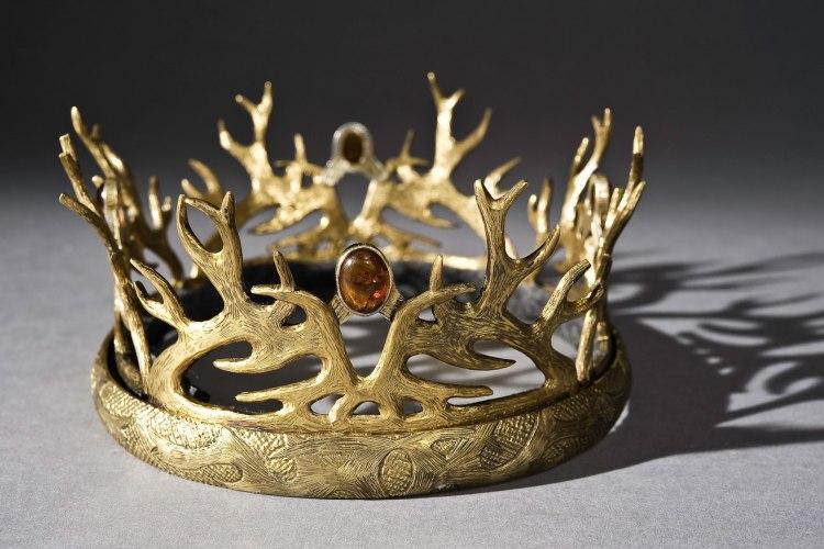 Wpid Joffrey Crown