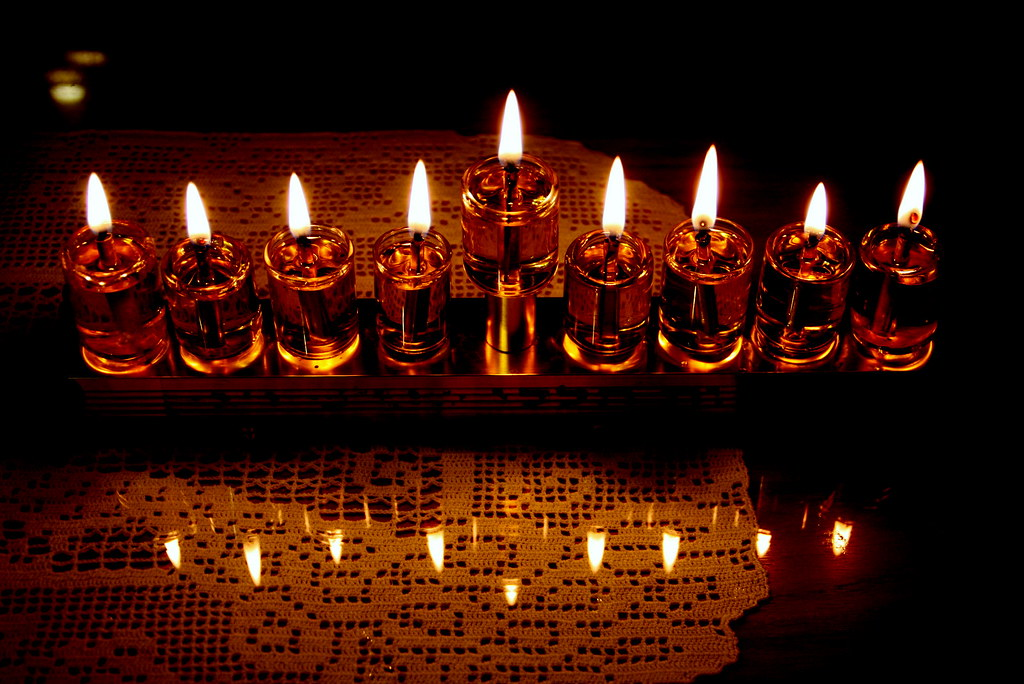 Final Chanukah Thoughts (21 minutes)