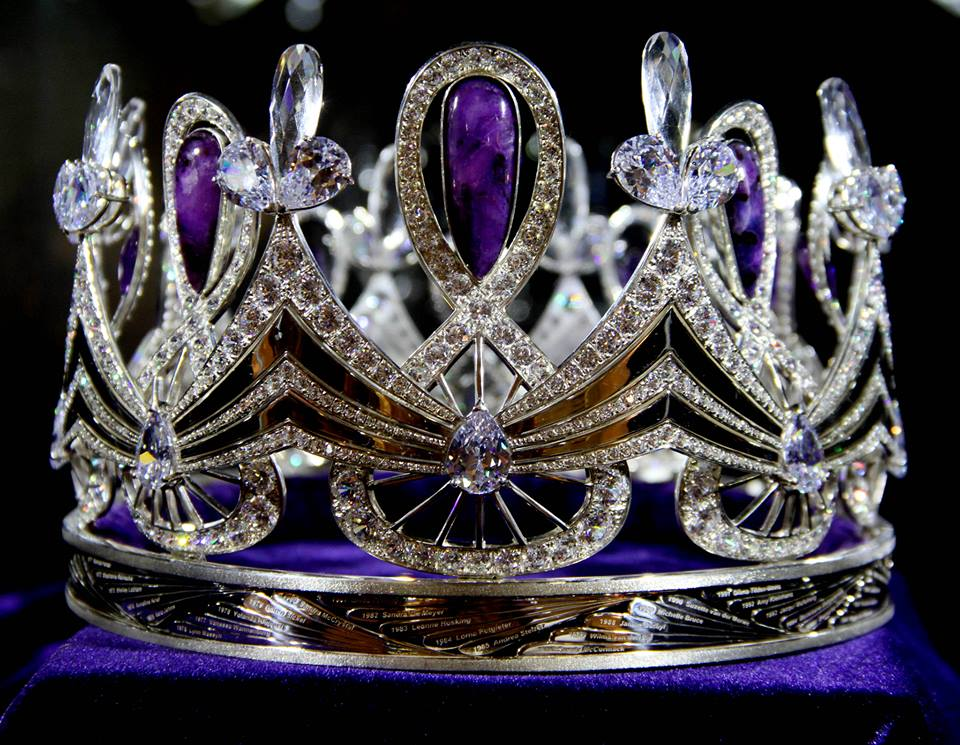 The Crown of a Good Name