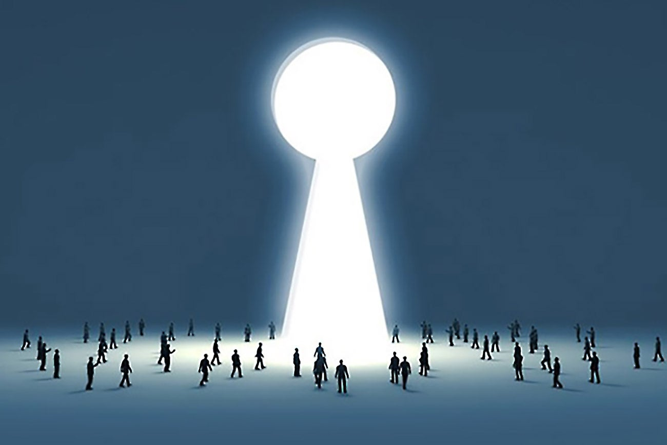 Unlocking The Good That is Happening Right Now