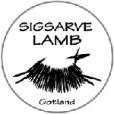 Sigsarve Lamb- Gotland