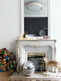 Decorative Fireplace Archives - Living with Libby