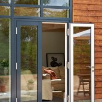 Timber French Doors: Inward and Outward Opening | Livingwood