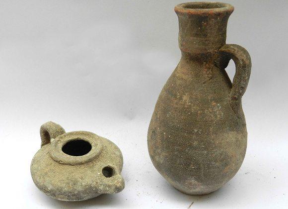 """""""Fill the Jar"""" – Matthew 25:1-13"""