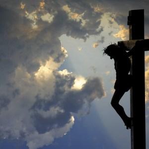 """Christ Crucified"" – 1 Corinthians 1:18-25"