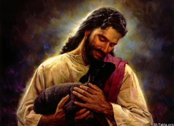 Good Shepherd Sunday – John 10:11-18