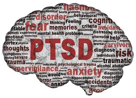 """""""PTSD"""" – 1 John 1:1-4"""