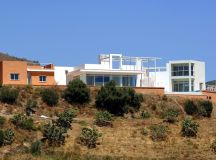Grand Design in the South of Spain: Country Home by ...