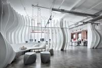 Office Interior Design New York City | www.indiepedia.org