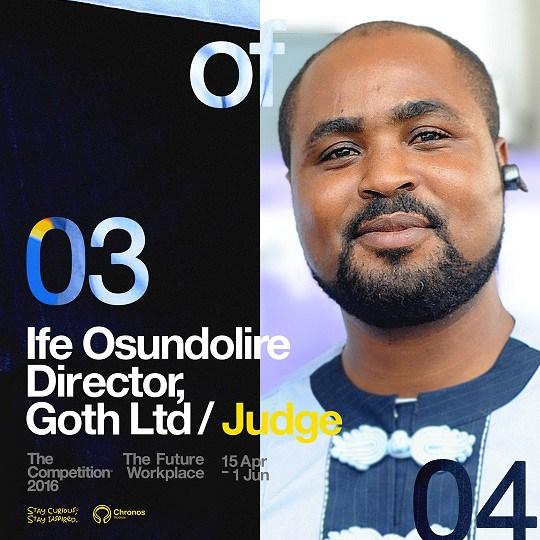 Ife-Osundolire-competition-2016-judge-creative-architects-chronos-studeos
