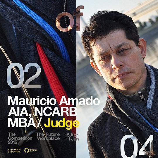 Mauricio-Amado-competition-2016-judge-creative-architects-chronos-studeos