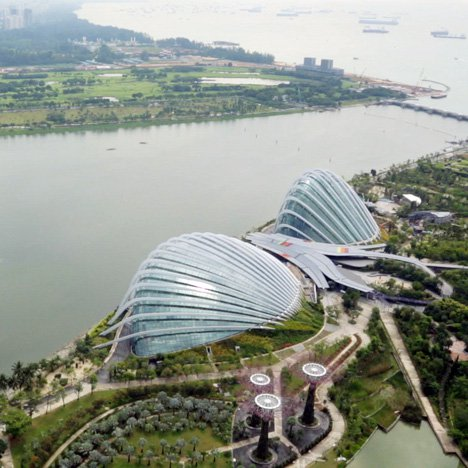 Gardens-by-the-Bay-by-Wilkinson-Eyre-Singapore 2