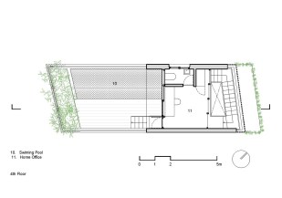 bamboo house vtn_05_dwg05_plan_4th