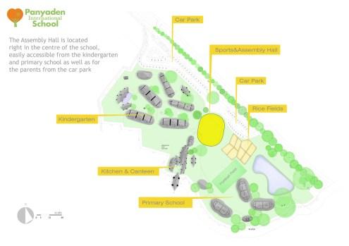 Bamboo_Sports_Hall_Panyaden_School_09_Site_Plan_A4