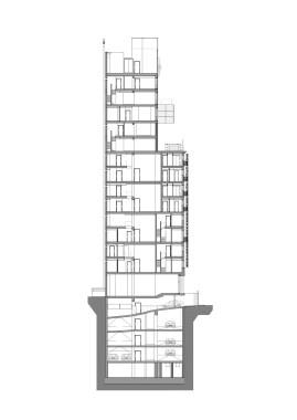 East Village _33_J.M.Bonfils & Associates_Sections