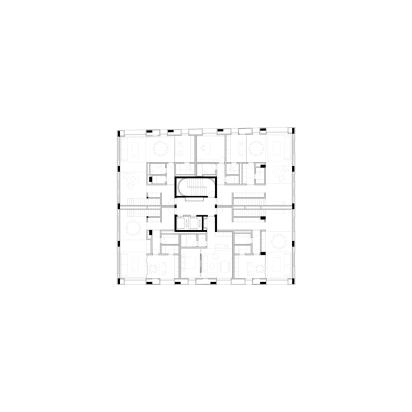 lubango center_promontorio arch_floorplan 4