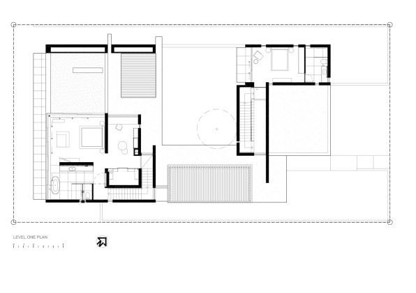 pearl bay residence_01_Gavin Maddock design studio_floor plans