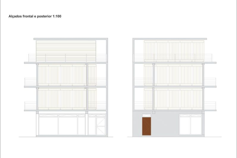 acquiles eco hotel_Ramos Castellano Architects_01_elevations