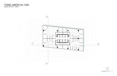 americas 1500 _04_Sordo Madaleno _01_drawings