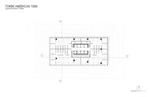 americas 1500 _05_Sordo Madaleno _01_drawings